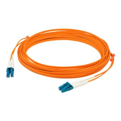 AddOn 20m LC OM1 Orange Patch Cable - patch cable - 20 m - orange  CABL