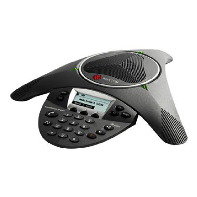 Polycom SoundStation IP 6000 - conference VoIP phone  PERP