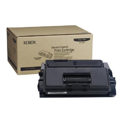 Xerox Phaser 3600 - black - original - toner cartridge s - Phaser 3600 0 Series Printers