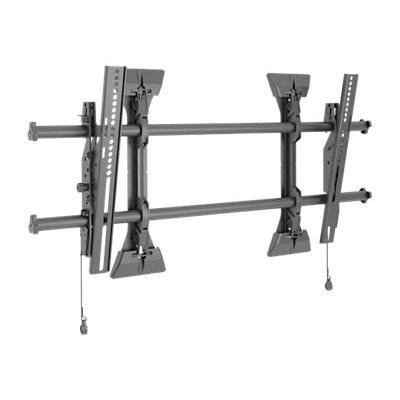 Chief FUSION Wall-Tilt Series LTM1U - Large - mounting kit - for LCD display (micro adjustment) Large  solves top flat panel i nstallation problems