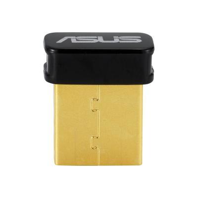 ASUS USB-BT500 - network adapter - USB 2.0 SB Adapter with Ultra small De sign  Backward compa