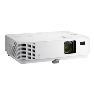 NEC V302H - DLP projector - portable - 3D  contrast projector w/7W speak er  3D ready  Closed