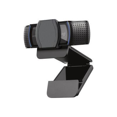 Logitech HD Pro Webcam C920S - Webcam