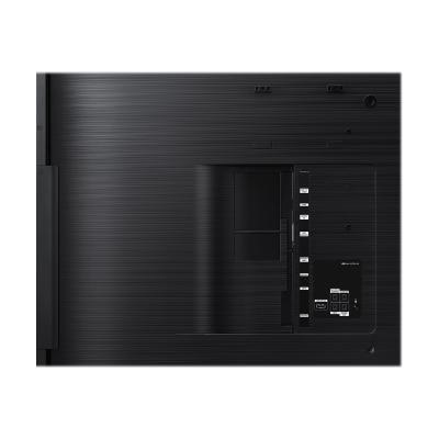 "Samsung QB75N-W QBN-W Series - 75"" LED display - 4K oard w/MagicInfo S5 Player  IW B S5  Tizen 3.0  Non"
