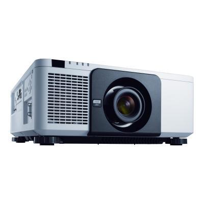 NEC NP-PX1005QL-W-18 - DLP projector - standard throw zoom - 3D - LAN  PROJ