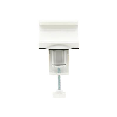 Tripp Lite Clamp-On Power Strip Holder, White, International power strip holder  ACCS