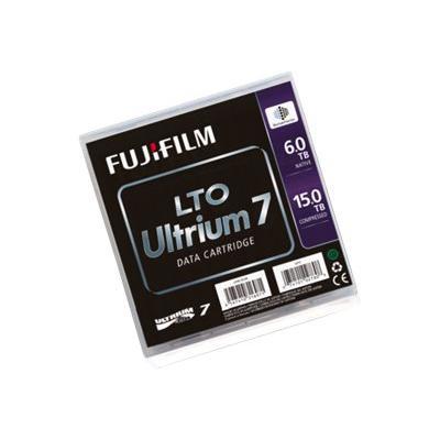 FUJIFILM LTO Ultrium 7 - LTO Ultrium 7 - 6 TB - storage media  SUPL