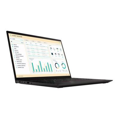 "Lenovo ThinkPad X1 Extreme Gen 4 - 16"" - Core i7 11800H - 16 GB RAM - 512 GB SSD - US (Language: English / region: United States) G 10P"