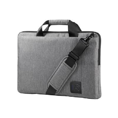 HP Slim Topload - notebook carrying case (English / Canada) LOAD
