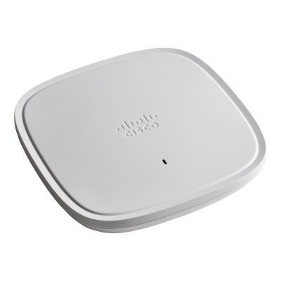 Cisco Catalyst 9117AXI - wireless access point (Vietnam, Hong Kong, Thailand, Brunei)