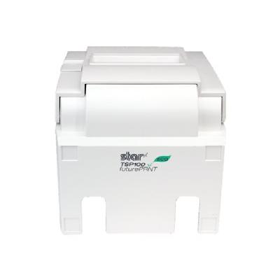 Star TSP 143IIU ECO - receipt printer - two-color (monochrome) - direct thermal LPRNT