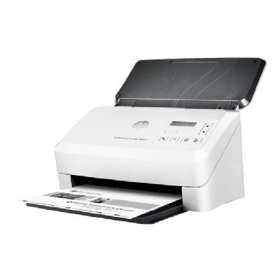 HP ScanJet Enterprise Flow 7000 s3 Sheet-feed Scanner - document scanner - desktop - USB 3.0, USB 2.0 (English, French, Spanish / Canada, Mexico, United States, Latin America (excluding Argentina, Brazil, Chile)) D SCNR
