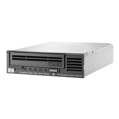 HPE LTO-5 Ultrium 3000 - tape drive - LTO Ultrium - SAS-2  INT