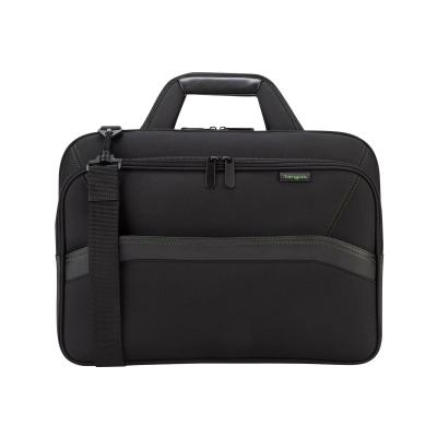Targus Spruce EcoSmart Topload notebook carrying case  CASE