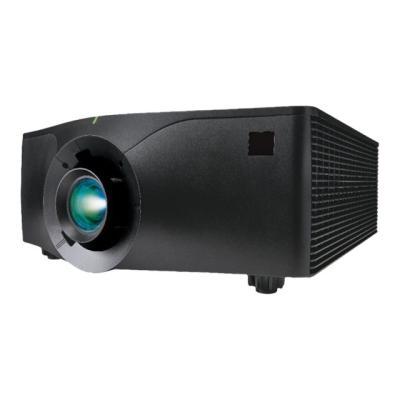 Christie G Series DHD1075-GS - DLP projector - no lens - 3D  BLACK1DLP
