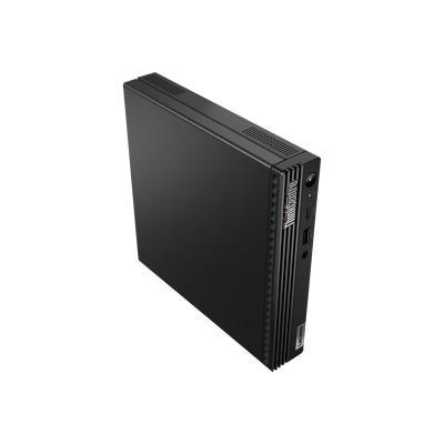 Lenovo ThinkCentre M60e - tiny - Core i5 1035G1 1 GHz - 8 GB - SSD 256 GB - French (Language: French / region: Canada) 0P
