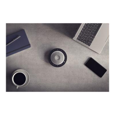 Jabra SPEAK 750 MS - VoIP desktop speakerphone T & Link 370