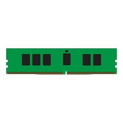 Kingston ValueRAM - DDR4 - 4 GB - DIMM 288-pin - registered with parity  MEM