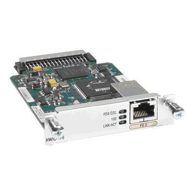 Cisco High-Speed - expansion module TCPNT