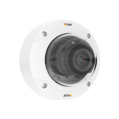 AXIS P3228-LV Network Camera - network surveillance camera  PERP