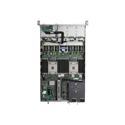 Cisco UCS SmartPlay Select C220 M4S Basic 1 (Not sold Standalone ) - rack-mountable - Xeon E5-2609V4 1.7 GHz - 64 GB - no HDD 4SYST