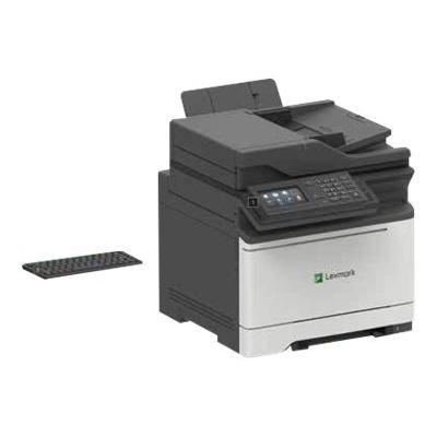 Lexmark MC2640adwe - multifunction printer - color
