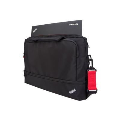 Lenovo ThinkPad Essential Topload Case notebook carrying case D