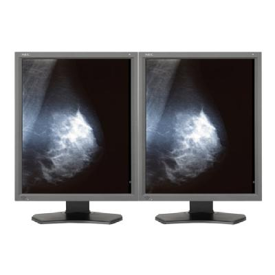"NEC MultiSync MDG5-BNDN1 - LED monitor - 5MP - grayscale - 21.3"" - with NVIDIA Quadro K2000 PCIe Video Card le 5 MP MD211G5 Medical Monito rs bundled with a Du"