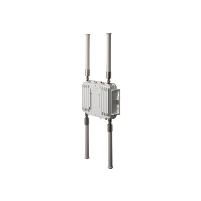 Cisco Industrial Wireless 3700 Series - wireless access point RTS ON TOP/BTM E DOM