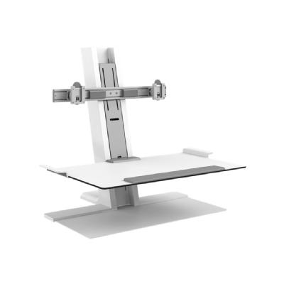 Humanscale QuickStand - stand TFM (WHT)