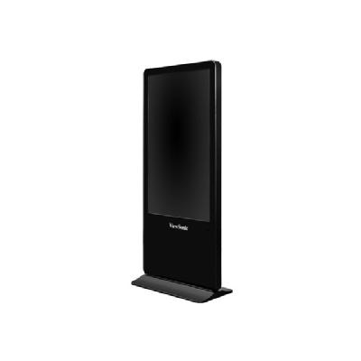 "ViewSonic EP5520T - ePoster Series - kiosk - 16 GB - LED 55""  PERP"