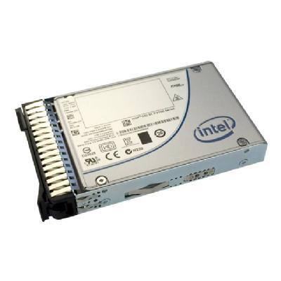 Intel P3700 Gen3 Enterprise Performance - solid state drive - 400 GB - PCI Express 3.0 x4 (NVMe) RM P3700