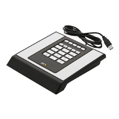 AXIS T8312 Video Surveillance Keypad - keypad  ACCS