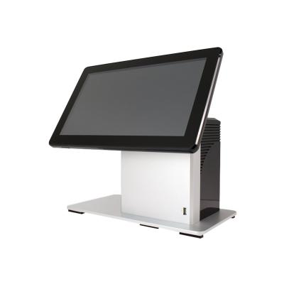 """POS-X ION TP5 - all-in-one - Celeron 2.4 GHz - 8 GB - SSD 120 GB - LED 14""""  TERM"""