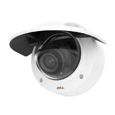 AXIS P3228-LVE Network Camera - network surveillance camera  PERP