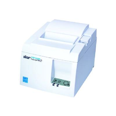 Star TSP 143III WLAN - receipt printer - two-color (monochrome) - direct thermal (United States)  PRNT