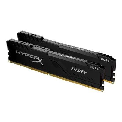 HyperX FURY - DDR4 - 16 GB: 2 x 8 GB - DIMM 288-pin - unbuffered TMEM