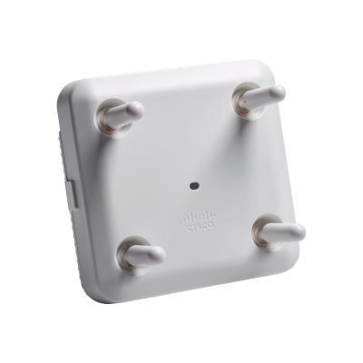 Cisco Aironet 2802E (Config) - wireless access point (Fiji, Panama, Dominican Republic, Barbados)  WRLS