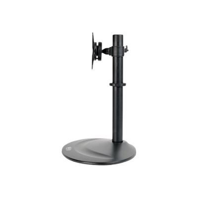 "Tripp Lite Single Display TV Desk Mount Stand Swivel Tilt 10"" to 32"" Flat Screen Displays - mounting kit SP TV LCD"