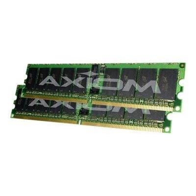 Axiom AX - DDR3 - 8 GB: 2 x 4 GB - DIMM 240-pin - registered