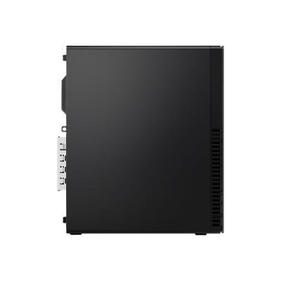 Lenovo ThinkCentre M75s Gen 2 - SFF - Ryzen 3 Pro 5350G 4 GHz - 8 GB - SSD 128 GB - French (Language: French / region: Canada)  W10P