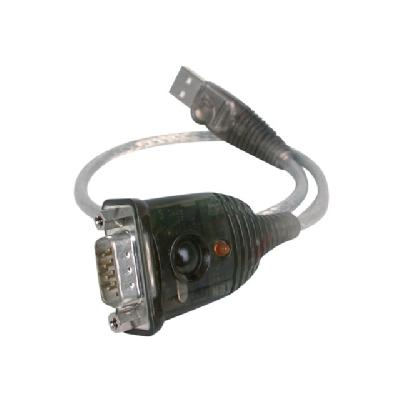 IOGEAR USB PDA/ Serial Adapter GUC232A - serial adapter  CTLR