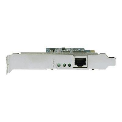Intellinet Gigabit PCI Express Network Card, 10/100/1000 Mbps PCI Express RJ45 Ethernet Card - network adapter - PCIe - Gigabit Ethernet IT