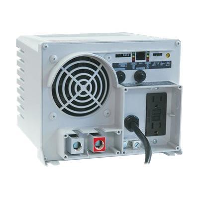 Tripp Lite 120V Inverter / Charger 1250W for Utility/Work Truck 12VDC 2-NEMA 5-15R GFCI - DC to AC power inverter - 1.25 kW r Utility/Work Truck w/ 2 GFCI  Outlets
