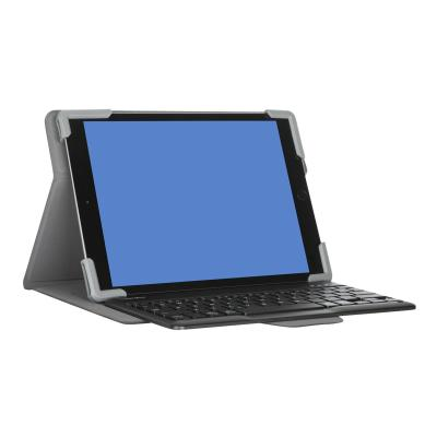 Targus Pro-Tek Universal - keyboard and folio case - QWERTY - US yboard Case 9-11