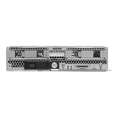 Cisco UCS SmartPlay Select B200 M4 Advanced 1 (Not sold Standalone ) - blade - Xeon E5-2690V3 2.6 GHz - 256 GB - no HDD  BLAD