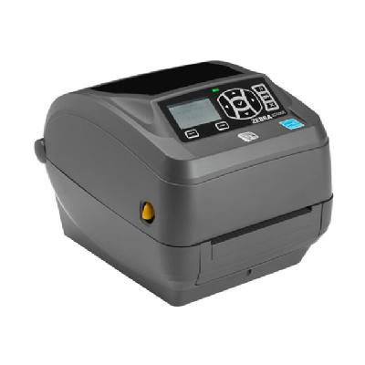 Zebra ZD500R - label printer - monochrome - direct thermal / thermal transfer (Canada, United States)  PRNT
