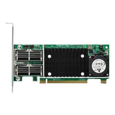 Cisco UCS Virtual Interface Card 1385 - network adapter - PCIe 3.0 x16 - 40 Gigabit QSFP+ x 2 QSFP+ CNA w/RDMA