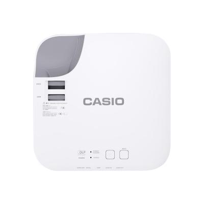 Casio Core XJ-V2 - DLP projector - portable  FREE