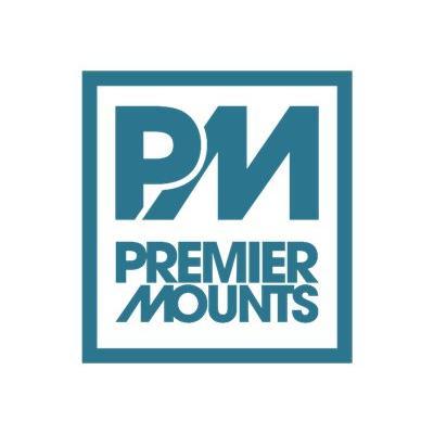 Premier Mounts Swingout Arm AM300B - mounting kit 300